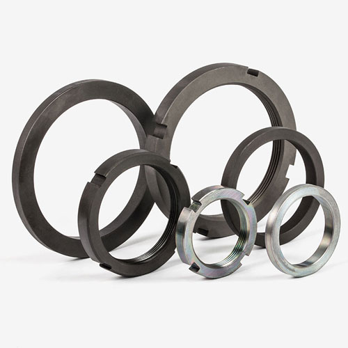 Clamping Rings and Locking Rings